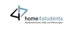Referenzlogo Home 4 Students