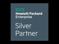 Partner Hewlett Packard Logo