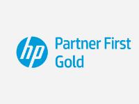 Partner hp Logo
