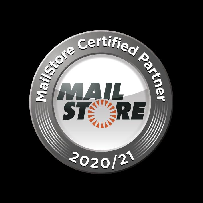 Partner Mailstore Logo