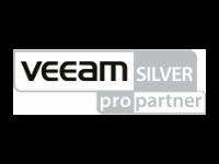 Partner veeam Logo
