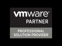Partner vmware Logo